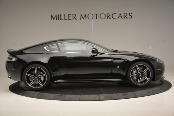 New 2016 Aston Martin V8 Vantage GTS S for sale Sold at Aston Martin of Greenwich in Greenwich CT 06830 9