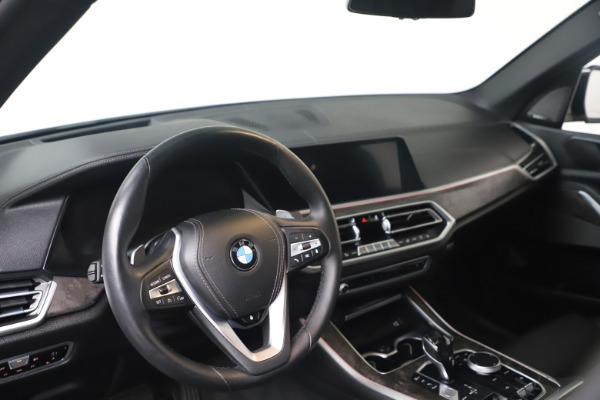 Used 2020 BMW X5 xDrive40i for sale Sold at Aston Martin of Greenwich in Greenwich CT 06830 13
