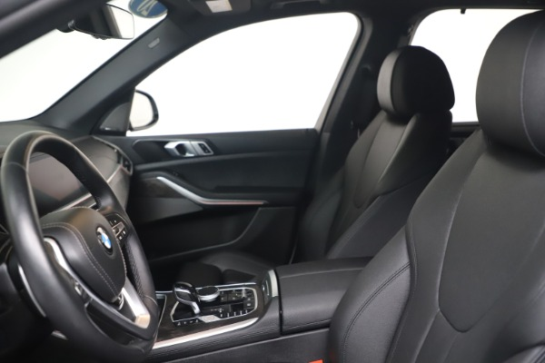 Used 2020 BMW X5 xDrive40i for sale Sold at Aston Martin of Greenwich in Greenwich CT 06830 14