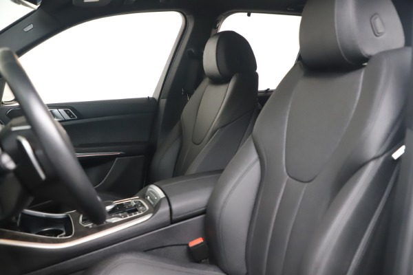 Used 2020 BMW X5 xDrive40i for sale Sold at Aston Martin of Greenwich in Greenwich CT 06830 15