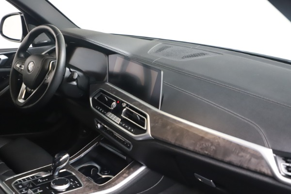 Used 2020 BMW X5 xDrive40i for sale Sold at Aston Martin of Greenwich in Greenwich CT 06830 17