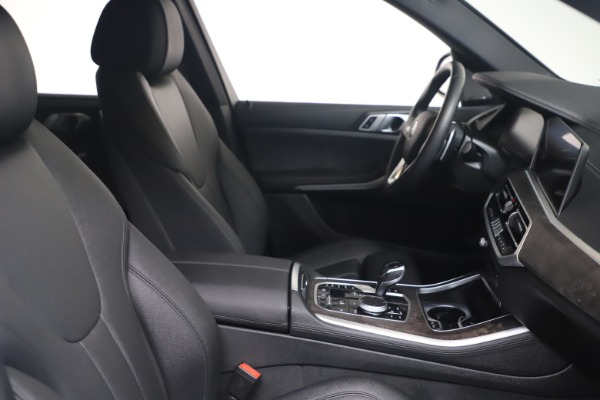 Used 2020 BMW X5 xDrive40i for sale Sold at Aston Martin of Greenwich in Greenwich CT 06830 18
