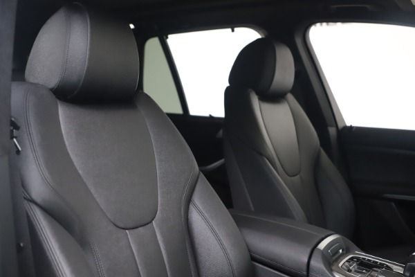 Used 2020 BMW X5 xDrive40i for sale Sold at Aston Martin of Greenwich in Greenwich CT 06830 19