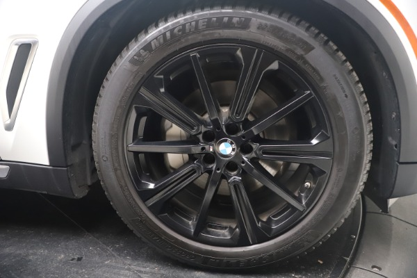 Used 2020 BMW X5 xDrive40i for sale Sold at Aston Martin of Greenwich in Greenwich CT 06830 20