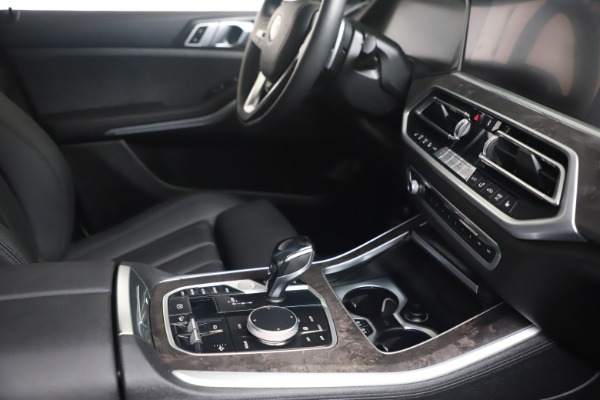 Used 2020 BMW X5 xDrive40i for sale Sold at Aston Martin of Greenwich in Greenwich CT 06830 21