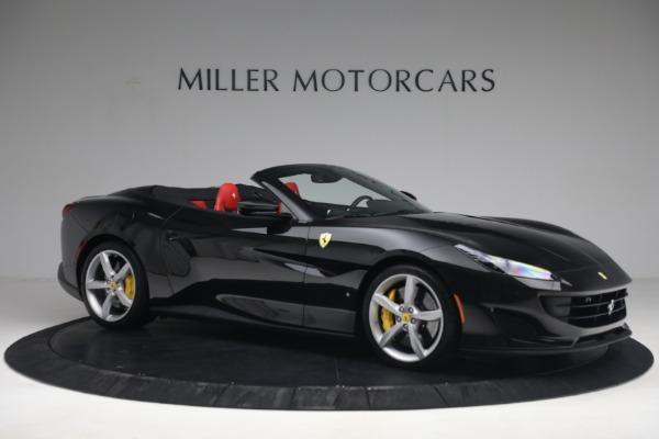 Used 2019 Ferrari Portofino for sale $245,900 at Aston Martin of Greenwich in Greenwich CT 06830 10