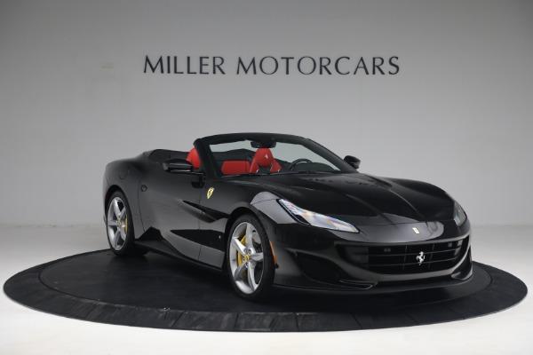 Used 2019 Ferrari Portofino for sale $245,900 at Aston Martin of Greenwich in Greenwich CT 06830 11