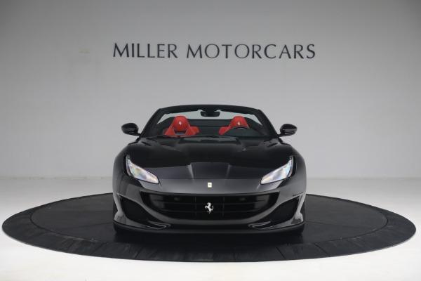 Used 2019 Ferrari Portofino for sale $245,900 at Aston Martin of Greenwich in Greenwich CT 06830 12