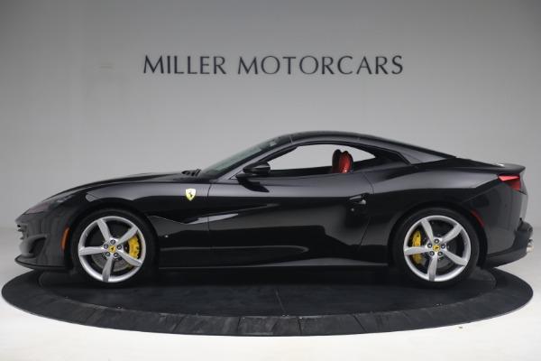 Used 2019 Ferrari Portofino for sale $245,900 at Aston Martin of Greenwich in Greenwich CT 06830 15