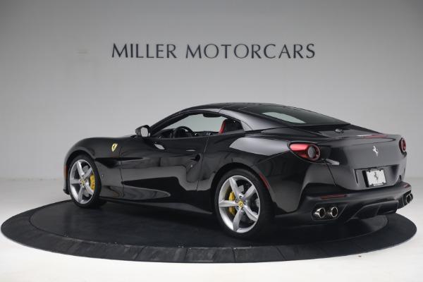 Used 2019 Ferrari Portofino for sale $245,900 at Aston Martin of Greenwich in Greenwich CT 06830 16
