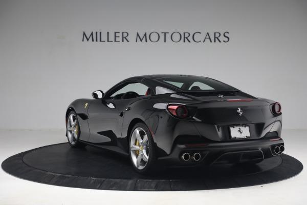 Used 2019 Ferrari Portofino for sale $245,900 at Aston Martin of Greenwich in Greenwich CT 06830 17