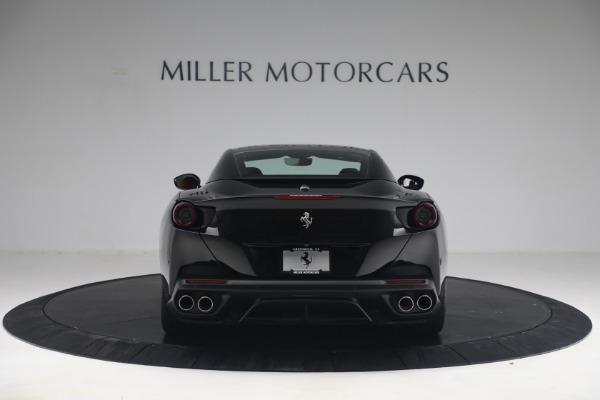 Used 2019 Ferrari Portofino for sale $245,900 at Aston Martin of Greenwich in Greenwich CT 06830 18