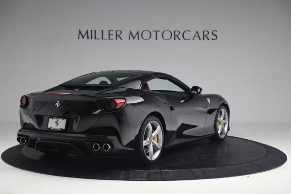Used 2019 Ferrari Portofino for sale $245,900 at Aston Martin of Greenwich in Greenwich CT 06830 19