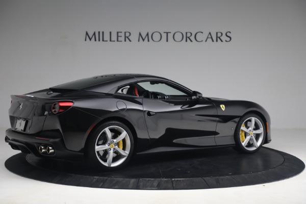 Used 2019 Ferrari Portofino for sale $245,900 at Aston Martin of Greenwich in Greenwich CT 06830 20