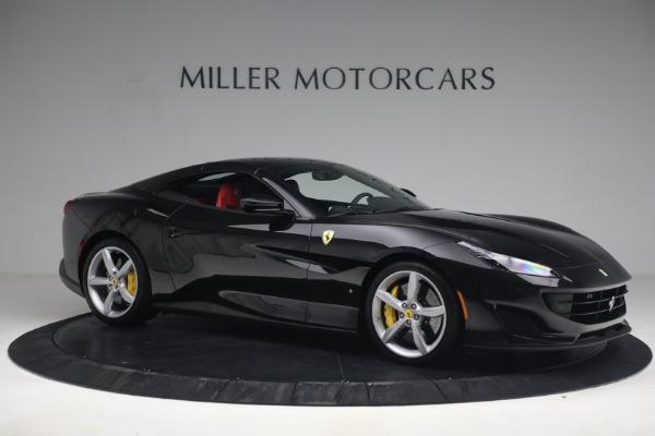 Used 2019 Ferrari Portofino for sale $245,900 at Aston Martin of Greenwich in Greenwich CT 06830 22