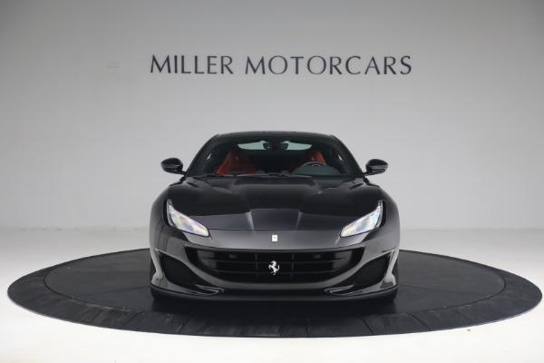 Used 2019 Ferrari Portofino for sale $245,900 at Aston Martin of Greenwich in Greenwich CT 06830 24