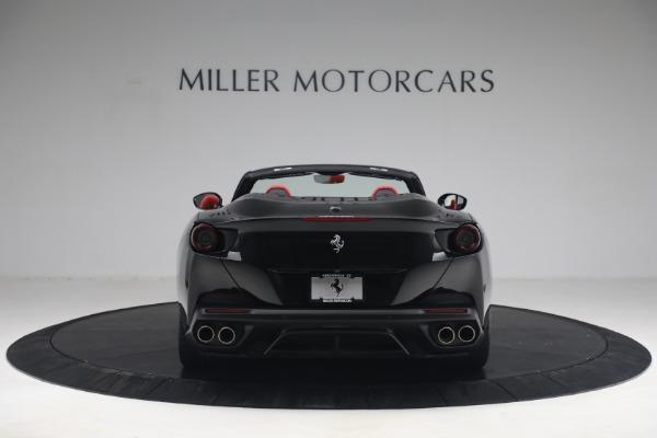 Used 2019 Ferrari Portofino for sale $245,900 at Aston Martin of Greenwich in Greenwich CT 06830 6