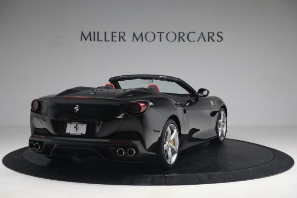 Used 2019 Ferrari Portofino for sale $245,900 at Aston Martin of Greenwich in Greenwich CT 06830 7