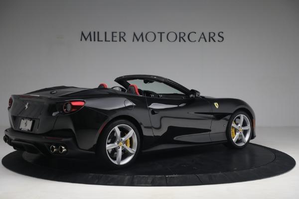 Used 2019 Ferrari Portofino for sale $245,900 at Aston Martin of Greenwich in Greenwich CT 06830 8