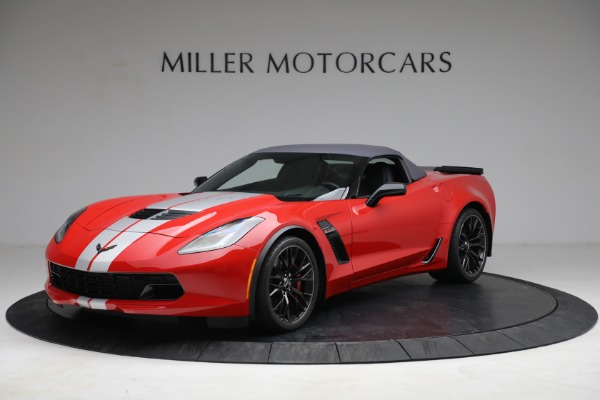 Used 2015 Chevrolet Corvette Z06 for sale $89,900 at Aston Martin of Greenwich in Greenwich CT 06830 13