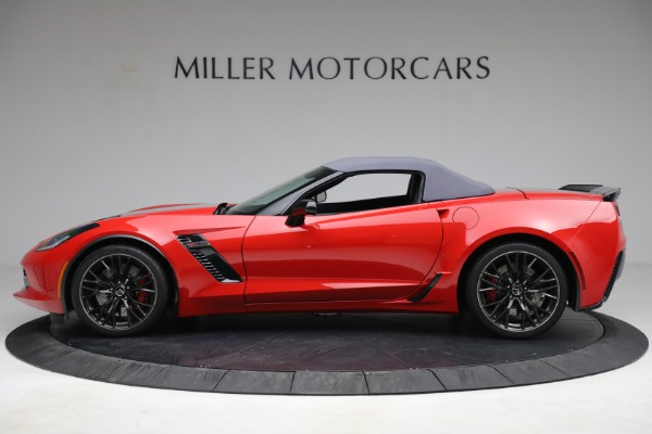 Used 2015 Chevrolet Corvette Z06 for sale $89,900 at Aston Martin of Greenwich in Greenwich CT 06830 15