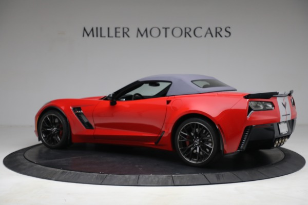 Used 2015 Chevrolet Corvette Z06 for sale $89,900 at Aston Martin of Greenwich in Greenwich CT 06830 16
