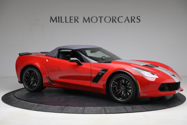 Used 2015 Chevrolet Corvette Z06 for sale $89,900 at Aston Martin of Greenwich in Greenwich CT 06830 22