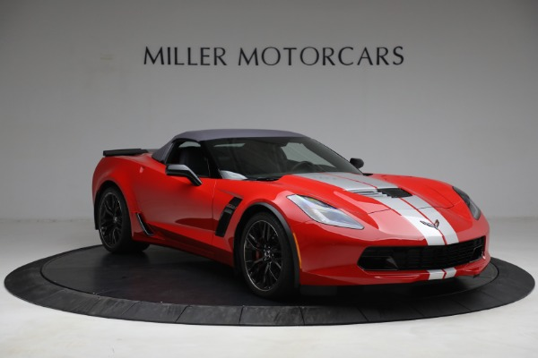 Used 2015 Chevrolet Corvette Z06 for sale $89,900 at Aston Martin of Greenwich in Greenwich CT 06830 23