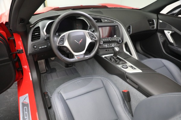 Used 2015 Chevrolet Corvette Z06 for sale $89,900 at Aston Martin of Greenwich in Greenwich CT 06830 25