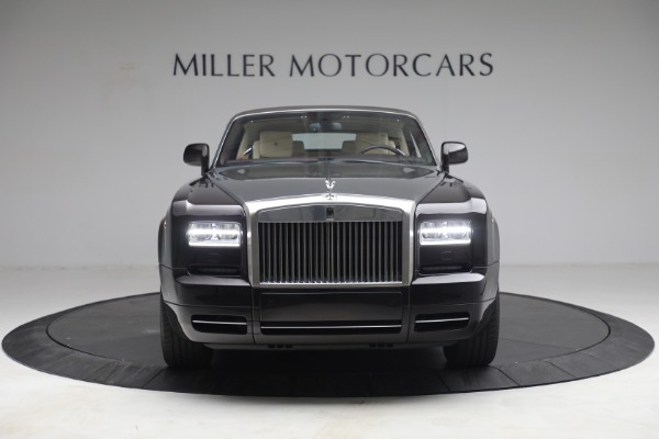 Used 2015 Rolls-Royce Phantom Drophead Coupe for sale Call for price at Aston Martin of Greenwich in Greenwich CT 06830 13