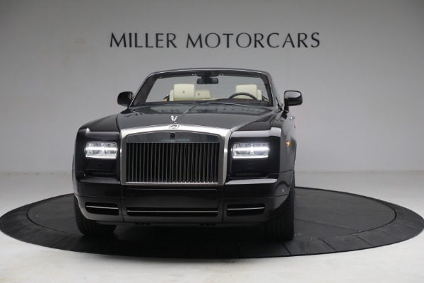 Used 2015 Rolls-Royce Phantom Drophead Coupe for sale Call for price at Aston Martin of Greenwich in Greenwich CT 06830 2