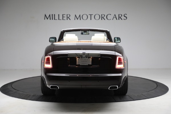 Used 2015 Rolls-Royce Phantom Drophead Coupe for sale Call for price at Aston Martin of Greenwich in Greenwich CT 06830 7