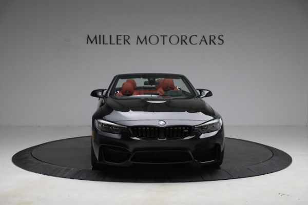 Used 2019 BMW M4 Competition for sale Sold at Aston Martin of Greenwich in Greenwich CT 06830 11