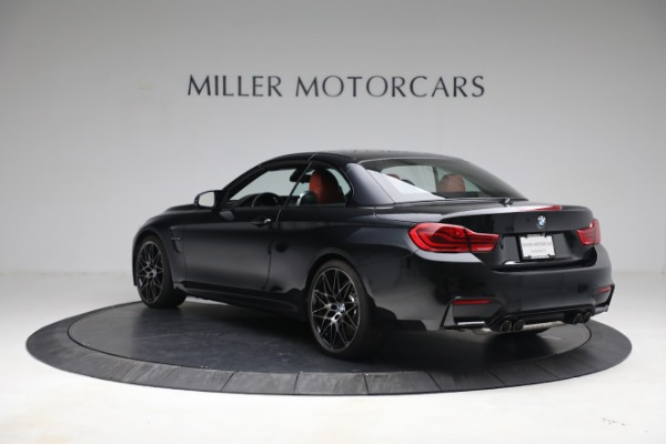 Used 2019 BMW M4 Competition for sale Sold at Aston Martin of Greenwich in Greenwich CT 06830 15