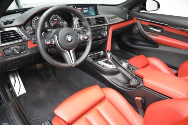 Used 2019 BMW M4 Competition for sale Sold at Aston Martin of Greenwich in Greenwich CT 06830 19