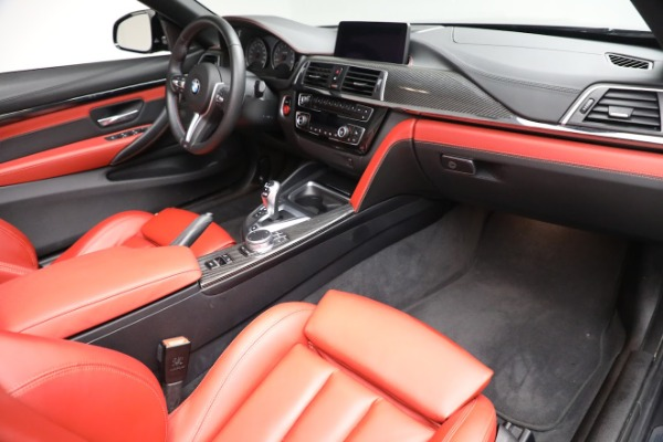 Used 2019 BMW M4 Competition for sale Sold at Aston Martin of Greenwich in Greenwich CT 06830 25