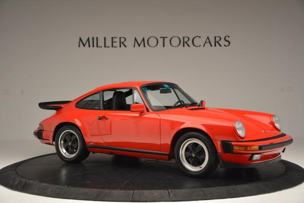 Used 1988 Porsche 911 Carrera for sale Sold at Aston Martin of Greenwich in Greenwich CT 06830 10