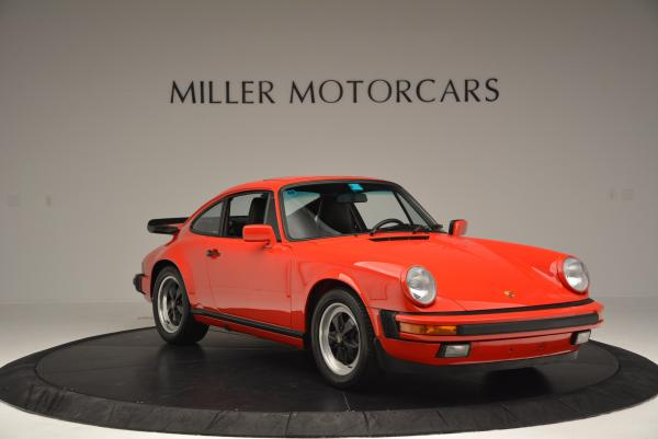 Used 1988 Porsche 911 Carrera for sale Sold at Aston Martin of Greenwich in Greenwich CT 06830 11