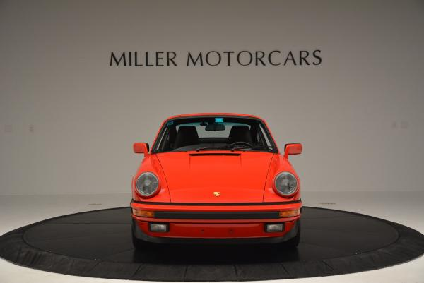 Used 1988 Porsche 911 Carrera for sale Sold at Aston Martin of Greenwich in Greenwich CT 06830 12