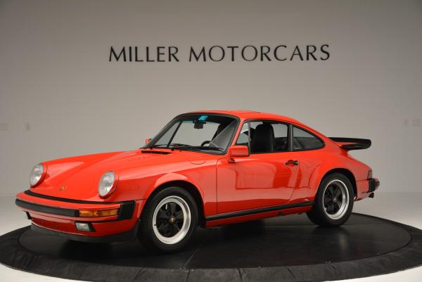 Used 1988 Porsche 911 Carrera for sale Sold at Aston Martin of Greenwich in Greenwich CT 06830 2