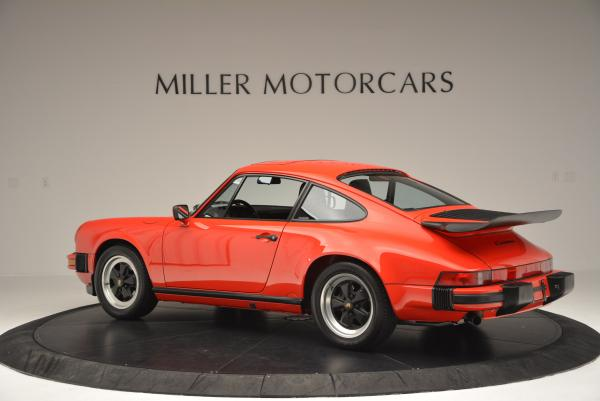 Used 1988 Porsche 911 Carrera for sale Sold at Aston Martin of Greenwich in Greenwich CT 06830 4