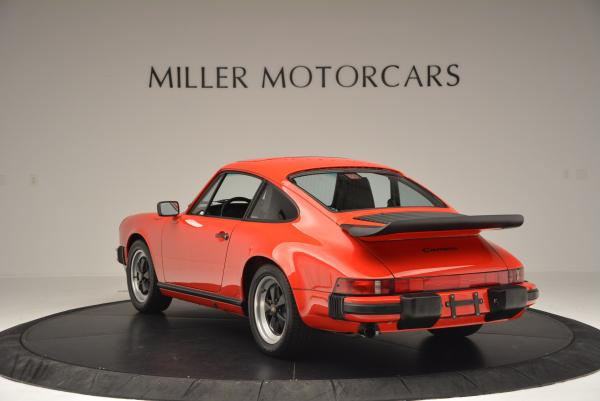 Used 1988 Porsche 911 Carrera for sale Sold at Aston Martin of Greenwich in Greenwich CT 06830 5