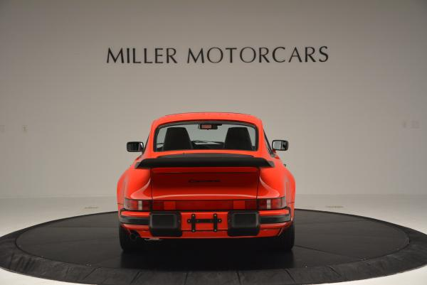Used 1988 Porsche 911 Carrera for sale Sold at Aston Martin of Greenwich in Greenwich CT 06830 6