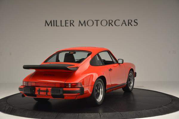 Used 1988 Porsche 911 Carrera for sale Sold at Aston Martin of Greenwich in Greenwich CT 06830 7