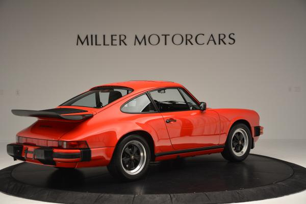 Used 1988 Porsche 911 Carrera for sale Sold at Aston Martin of Greenwich in Greenwich CT 06830 8