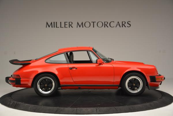 Used 1988 Porsche 911 Carrera for sale Sold at Aston Martin of Greenwich in Greenwich CT 06830 9
