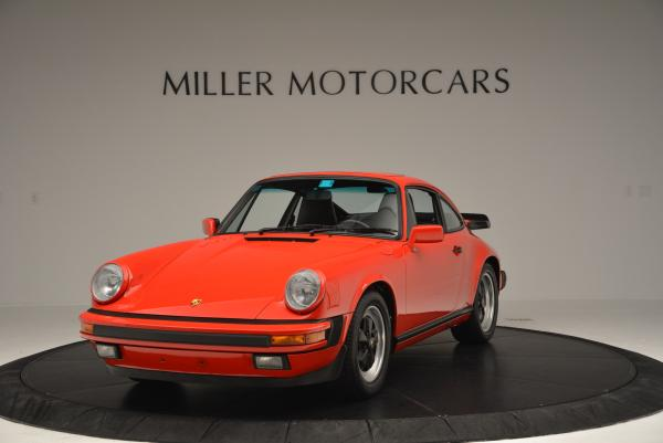 Used 1988 Porsche 911 Carrera for sale Sold at Aston Martin of Greenwich in Greenwich CT 06830 1