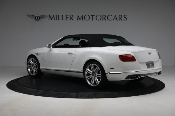 Used 2016 Bentley Continental GT V8 for sale Sold at Aston Martin of Greenwich in Greenwich CT 06830 15