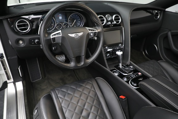 Used 2016 Bentley Continental GT V8 for sale Sold at Aston Martin of Greenwich in Greenwich CT 06830 28