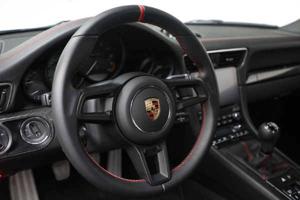 Used 2019 Porsche 911 Speedster for sale Sold at Aston Martin of Greenwich in Greenwich CT 06830 24